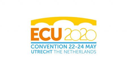 ECU2020 delegate refunds almost complete