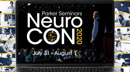 PARKER ELECTRONIC CONVENTION LAUNCHES