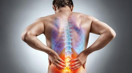 BACKPAIN WHEN WORKING AT HOME?