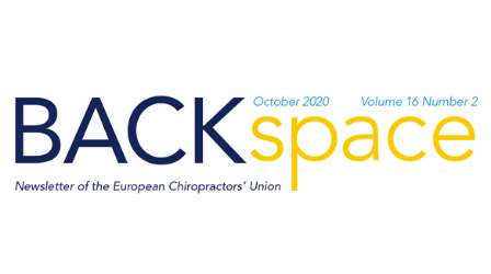 AUTUMN 2020 BACKSPACE MAGAZINE NOW PUBLISHED