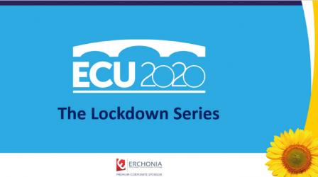 ECU 2020 – THE LOCKDOWN SERIES