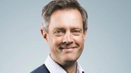 ECU Congratulates Jan Hartvigsen