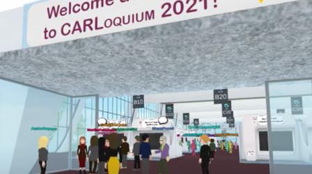 A very successful CARLoquium 2021