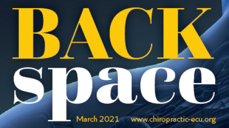 BACKspace March 2020 has been published