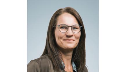 Lone Kousgaard Jørgensen elected new ECU Treasurer